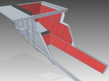 Chute Design & Simulation