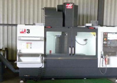 Haas Vf3 CNC Milling Machine
